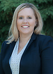 Kathy Nye of USI Business Portraits at Taku Lake June 13, 2019.