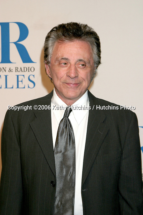 Frankie Valli.Museum of TV & Radio Annual Gala IHO Les Moonves and Jerry Bruckheimer.Regent Beverly Wilshire Hotel.Beverly Hills, CA.October 30, 2006.©2006 Kathy Hutchins / Hutchins Photo....