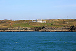 Farmhouse croft on Ringarogy Island, Roaringwater Bay, County Cork, Ireland, Irish Republic