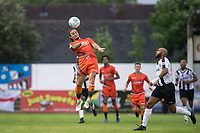 Maidenhead United v Wycombe Wanderers - Pre season Friendly - 28.07.2017