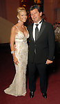 Patti and Don Murphy at the Ballet Ball at the Wortham Theater Saturday Feb. 21, 2009.(Dave Rossman/For the Chronicle)
