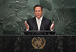 Address by His Excellency Juan Carlos Varela Rodríguez, President of the Republic of Panama