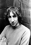 The Who 1969 Pete Townshend at Top Of The Pops<br /> &copy; Chris Walter