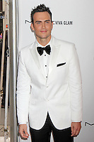 Cheyenne Jackson in Calvin Klein Collection attending amfAR's third annual Inspiration Gala at the New York Public Library in New York, 07.06.2012..Credit: Rolf Mueller/face to face /MediaPunch Inc. ***FOR USA ONLY*** NORTEPHOTO.COM