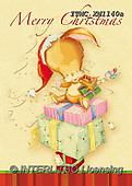 Marcello, CHRISTMAS ANIMALS, WEIHNACHTEN TIERE, NAVIDAD ANIMALES, paintings+++++,ITMCXM1140A,#XA#