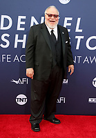 6 June 2019 - Hollywood, California - Stephen McKinley Henderson. American Film Institute's 47th Life Achievement Award Gala Tribute To Denzel Washington held at Dolby Theatre.    <br /> CAP/ADM/FS<br /> ©FS/ADM/Capital Pictures