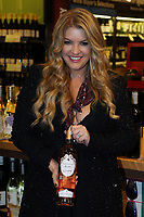 BOCA RATON, FL - FEBRUARY 08:  Actress, restaurateur and,Real Housewives of Beverly Hill star Lisa Vanderpump introduces fans to her newest venture Vanderpump Rose Wine on February 8, 2018 at Total Wine &amp; More in Boca Raton, Florida.<br /> <br /> <br /> People:  Pandora Vanderpump<br /> <br /> Transmission Ref:  MNC007<br /> Credit: Hoo-Me.com /MediaPunch