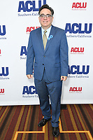 07 June 2019 - Hollywood, California - Hector Villagra. ACLU 25th Annual Luncheon held at J.W. Marriott at LA Live. Photo Credit: Birdie Thompson/AdMedia