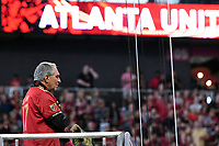 Atlanta United FC vs Orlando City SC, September 16, 2017