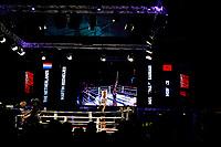GRONINGEN -  vechtsportgala Glorieus Heroes .18-11-2017, sfeerbeeld