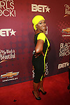 India.Arie Attends BLACK GIRLS ROCK! 2012 Held at The Loews Paradise Theater in the Bronx, NY   10/13/12