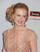 LOS ANGELES, CA - JANUARY 12: Nicole Kidman  attends the 2013 G'Day USA Black Tie Gala at JW Marriott Los Angeles at L.A. LIVE on January 12, 2013 in Los Angeles, California.PAP0101387.G'Day USA Black Tie Gala PAP0101387.G'Day USA Black Tie Gala