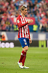 Atletico de Madrid's Fernando Torres during La Liga Match at Vicente Calderon Stadium in Madrid. May 14, 2016. (ALTERPHOTOS/BorjaB.Hojas)