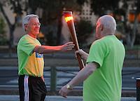 2012 Senior Games, Stanford, California.