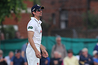 Alastair Cook of Essex during Surrey CCC vs Essex CCC, Specsavers County Championship Division 1 Cricket at Guildford CC, The Sports Ground on 9th June 2017