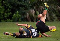 170624 Auckland Social Club Rugby - Eden v Waitemata