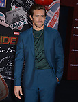 """Jake Gyllenhaal 036 arrives for the premiere of Sony Pictures' """"Spider-Man Far From Home"""" held at TCL Chinese Theatre on June 26, 2019 in Hollywood, California"""