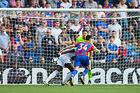 Swansea City's Tammy Abraham scores the opening goal           <br /> <br /> <br /> Photographer Craig Mercer/CameraSport<br /> <br /> The Premier League - Crystal Palace v Swansea City - Saturday 26th August 2017 - Selhurst Park - London<br /> <br /> World Copyright &copy; 2017 CameraSport. All rights reserved. 43 Linden Ave. Countesthorpe. Leicester. England. LE8 5PG - Tel: +44 (0) 116 277 4147 - admin@camerasport.com - www.camerasport.com
