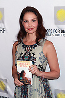 NEW YORK, NY - NOVEMBER 08: Ashley Judd at the 11th Annual Hope For Depression Luncheon at The Plaza Hotel on November 8, 2017 in New York City. <br /> CAP/MPI99<br /> &copy;MPI99/Capital Pictures