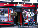 Maccarthy's bar, Castletownbere, County Cork, Ireland