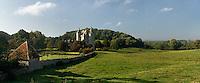 Chateau du XVe siècle