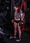 Michele- Diesel gym