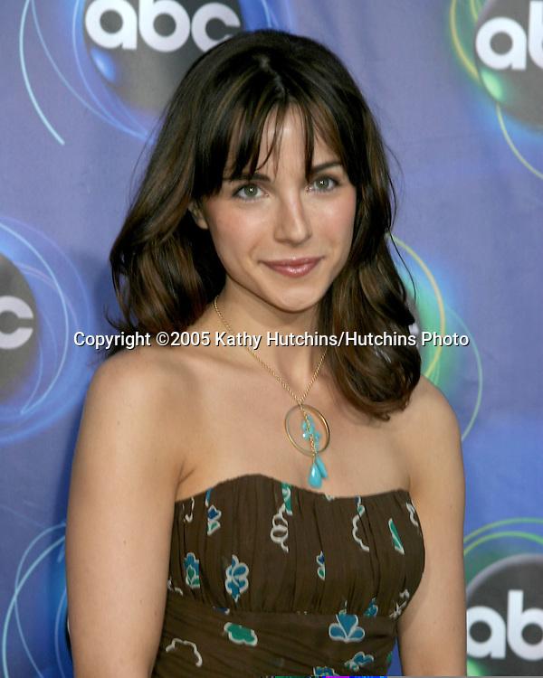 Lisa Sheridan.ABC TCA Party.The Abby.W. Hollywood, CA.July 27, 2005.©2005 Kathy Hutchins/Hutchins Photo..