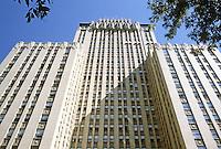 St. Louis: Park-Plaza Hotel, Upper stories. Photo '78.