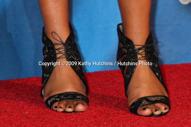 Jennifer Hudson in the Press Room  at the 40th Annual NAACP Image Awards  at the Shrine Auditorium in Los Angeles, CA on .February 12, 2009.©2009 Kathy Hutchins / Hutchins Photo..                .