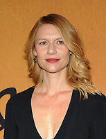 NEW YORK, NY - December 4: Claire Danes attends the 'Mary Queen of Scots' New York Premiere at the Paris Theater on December 4, 2018 in New York City.<br /> CAP/MPI/JP<br /> &copy;JP/MPI/Capital Pictures