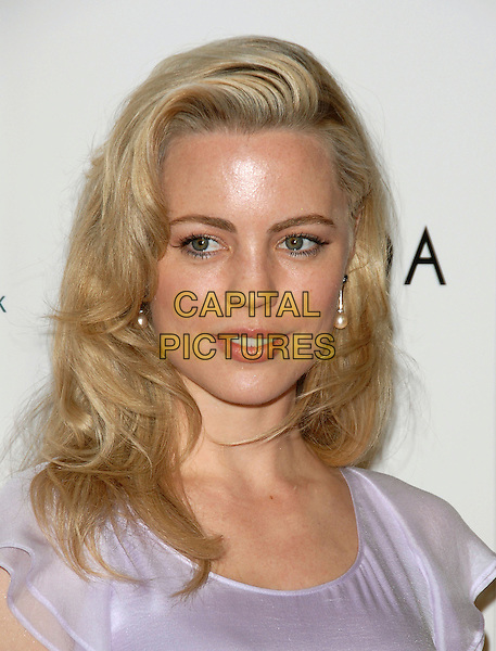 MELISSA GEORGE.The Step Up Women's Network Inspiration Awards sponsored by Escada ,held at The Beverly Hilton Hotel in Beverly Hills, California, USA. .April 27th, 2006.Ref: DVS.headshot portrait .www.capitalpictures.com.sales@capitalpictures.com.Supplied By Capital PIctures