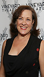 Karen Ziemba attends the opening night performance photo call of the Vineyard Theatre's 'Kid Victory' at the Vineyard Theatre on February 22, 2017 in New York City.
