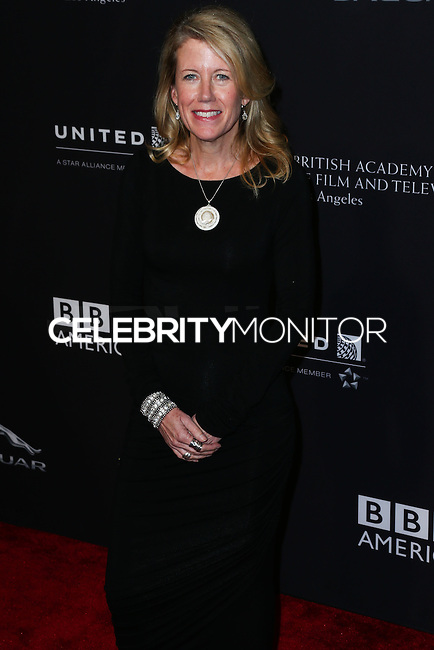 BEVERLY HILLS, CA, USA - OCTOBER 30: Lisa Bruce arrives at the 2014 BAFTA Los Angeles Jaguar Britannia Awards Presented By BBC America And United Airlines held at The Beverly Hilton Hotel on October 30, 2014 in Beverly Hills, California, United States. (Photo by Xavier Collin/Celebrity Monitor)