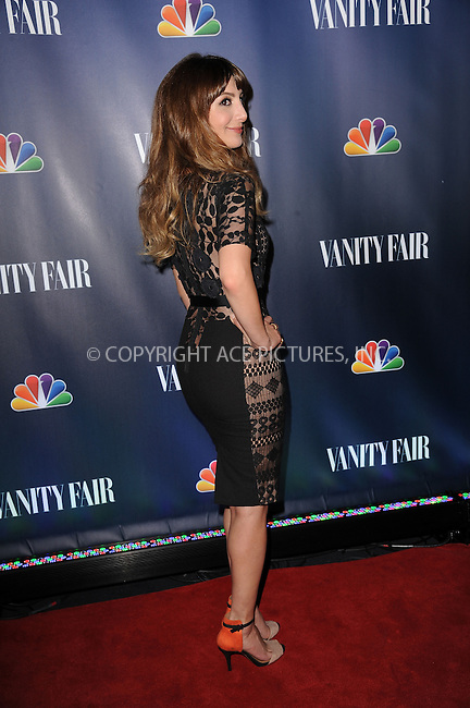 WWW.ACEPIXS.COM<br /> September 16, 2013 New York City<br /> <br /> Nasim Pedrad attending NBC's 2013 Fall Launch Party at the The Standard Hotel on September 16, 2013 in New York City.<br /> <br /> By Line: Kristin Callahan/ACE Pictures<br /> <br /> ACE Pictures, Inc.<br /> tel: 646 769 0430<br /> Email: info@acepixs.com<br /> www.acepixs.com<br /> Copyright:<br /> Kristin Callahan/ACE Pictures