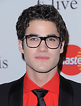 Darren Criss attends the Annual Clive Davis & The Recording Company Pre-Grammy Gala held at The Beverly Hilton in Beverly Hills, California on February 11,2011                                                                               © 2012 DVS / Hollywood Press Agency