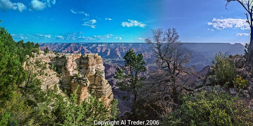 *Grand Canyon Sunrise