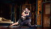 Dance 'Til Dawn <br /> Vincent Simone &amp; Flavia Cacace <br /> at the Aldwych Theatre, London, Great Britain <br /> press photocall<br /> 29th October 2014 <br /> <br /> <br /> Vincent Simone &amp; Flavia Cacace <br /> <br /> <br /> <br /> Photograph by Elliott Franks <br /> Image licensed to Elliott Franks Photography Services