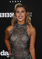 "Los Angeles, CA - NOVEMBER 22: Emma Slater, At ABC's ""Dancing With The Stars"" Season 23 Finale At The Grove, California on November 22, 2016. Credit: Faye Sadou/MediaPunch"