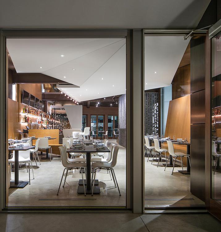 Arcadian Food & Drink   Robert Maschke Architects