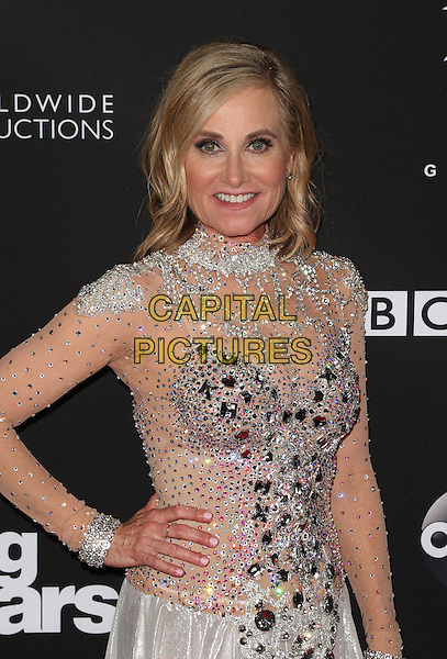 Los Angeles, CA - NOVEMBER 22: Maureen McCormick, At ABC's &quot;Dancing With The Stars&quot; Season 23 Finale At The Grove, California on November 22, 2016. <br /> CAP/MPI/FS<br /> &copy;FS/MPI/Capital Pictures