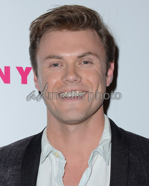 09 February  - Hollywood, Ca - Brian Cooper Griffin. Arrivals for the NYLON Magazine Pre-Grammy Party held at No Vacancy. Photo Credit: Birdie Thompson/AdMedia