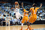 2013.11.11 Tennessee at North Carolina
