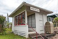 Ninole Post Office, Ninole, Big Island, Hawaii