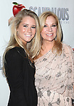 Cassidy Gifford & Kathie Lee Gifford attending the Broadway Opening Night Performance After Party for 'Scandalous The Musical' at the Neil Simon Theatre in New York City on 11/15/2012