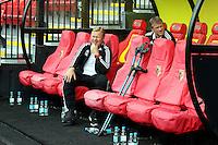 Watford vs Southampton 22-08-15