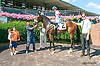 First Heritage winning at Delaware Park on 8/4/15