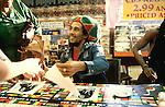 BOB MARLEY 1979 Tower Records Hollywood..© Chris Walter..