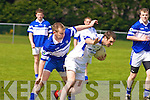Eamon Carey Laune Rangers Pat Kennelly Ballylongford