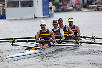 THE WYFOLD CHALLENGE CUP<br /> Putney Town R.C. (228)<br /> City of Cambridge R.C. (206)<br /> <br /> Henley Royal Regatta 2018 - Wednesday<br /> <br /> To purchase this photo, or to see pricing information for Prints and Downloads, click the blue 'Add to Cart' button at the top-right of the page.