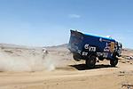 Dakar 2014 Etapa 12 El Salvador - La Serena